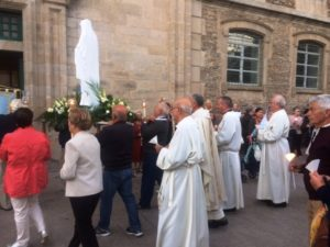 Hospitalidad de Lourdes de Lugo